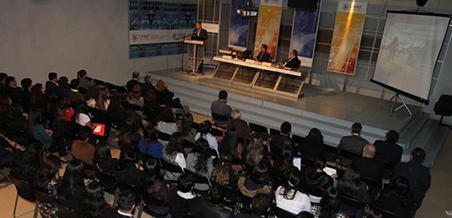 EPTH y Cátedra UNESCO USMP organizan el I Seminario Internacional Patrimonio Cultural y Turismo Sostenible