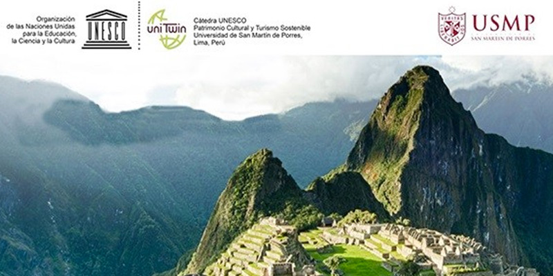 Cátedra UNESCO de la USMP inaugura portal web